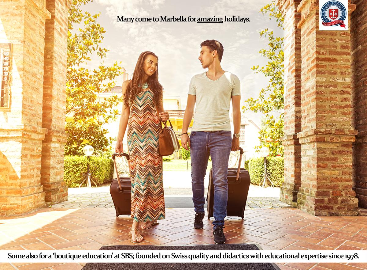 Boutique Education SBS Marbella