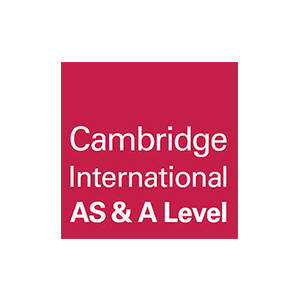 Cambridge International AS & A Level