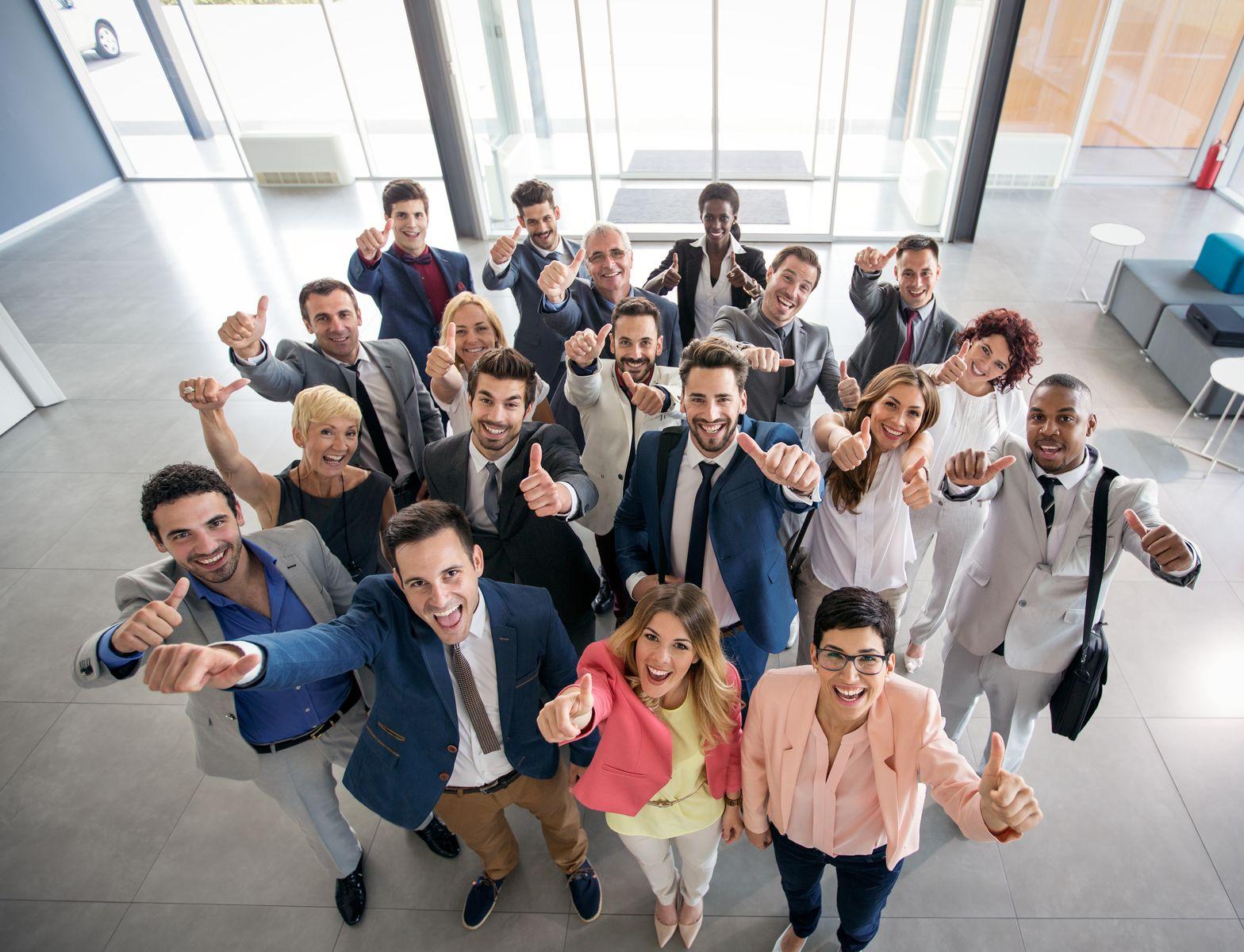 как сделать бизнес фото как иначе