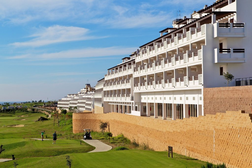 Schellhammer Business School Campus Valle Romano Estepona